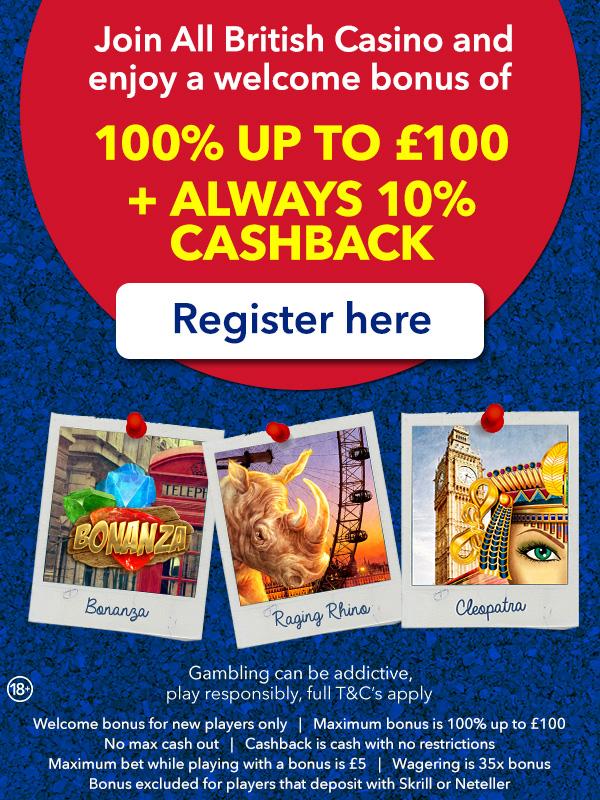 Joker online casino website