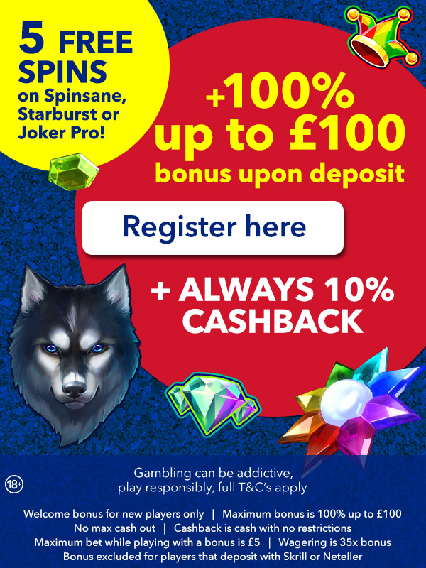 AllBritish Casino